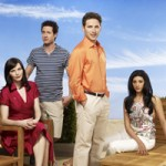 Royal Pains - June 4 on USA