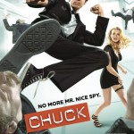 Chuck on NBC