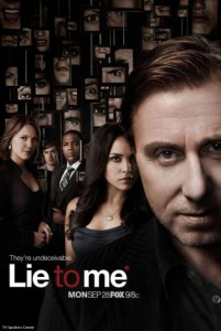 Lie to Me on Fox