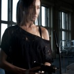 Maggie Q stars as Nikita on the CW