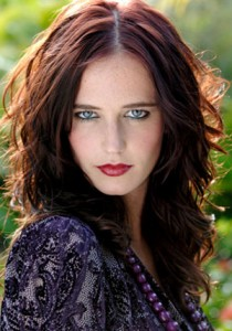 Eva Green joins the cast of Camelot as evil sorceress Morgana