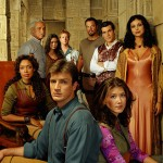 Many members of the cast of Firefly will be at Comic Con this year.