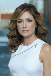 Sasha Alexander stars as Dr. Maura Isles on TNT's smash hit series Rizzoli & Isles
