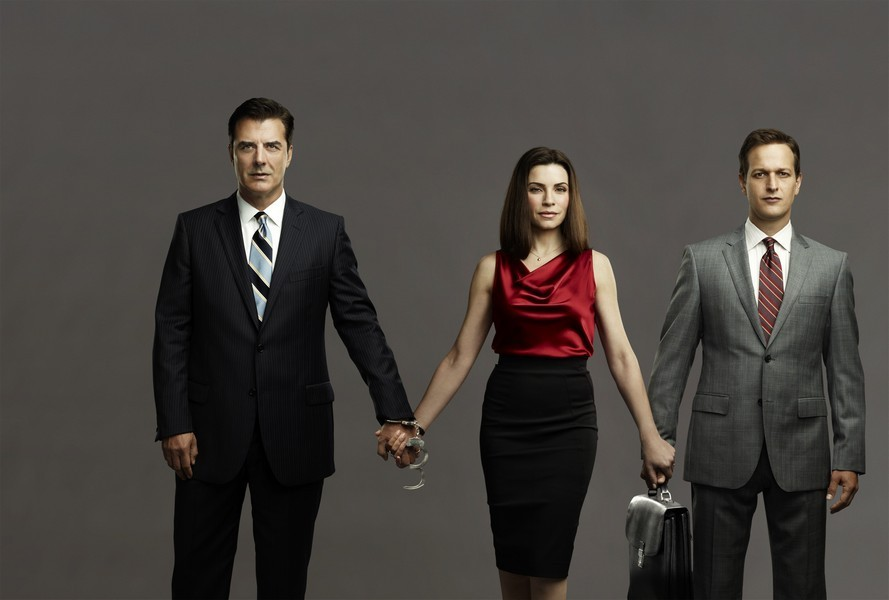 THE GOOD WIFE Claims All the Best Guest Stars for Season 4
