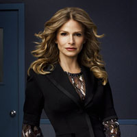 Kyra Sedgwick in The Closer