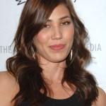 Michaela Conlin attends the Bones event at the Paley Center for Media in Los Angeles