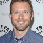 TJ Thyne attends the Bones event at the Paley Center for Media in Los Angeles