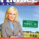 Pawnee, the Greatest Town in America