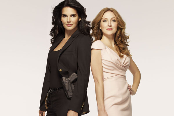 RIZZOLI & ISLES: Friendship Under Fire In Season 3 Premiere
