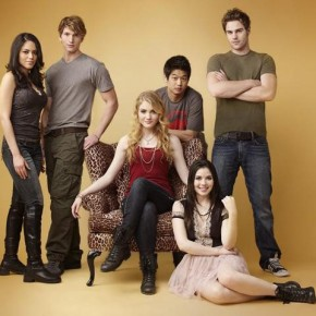 ALYSSA DIAZ, BENJAMIN STONE, SKYLER SAMUELS, KI HONG LEE, GRACE PHIPPS, GREY DAMON