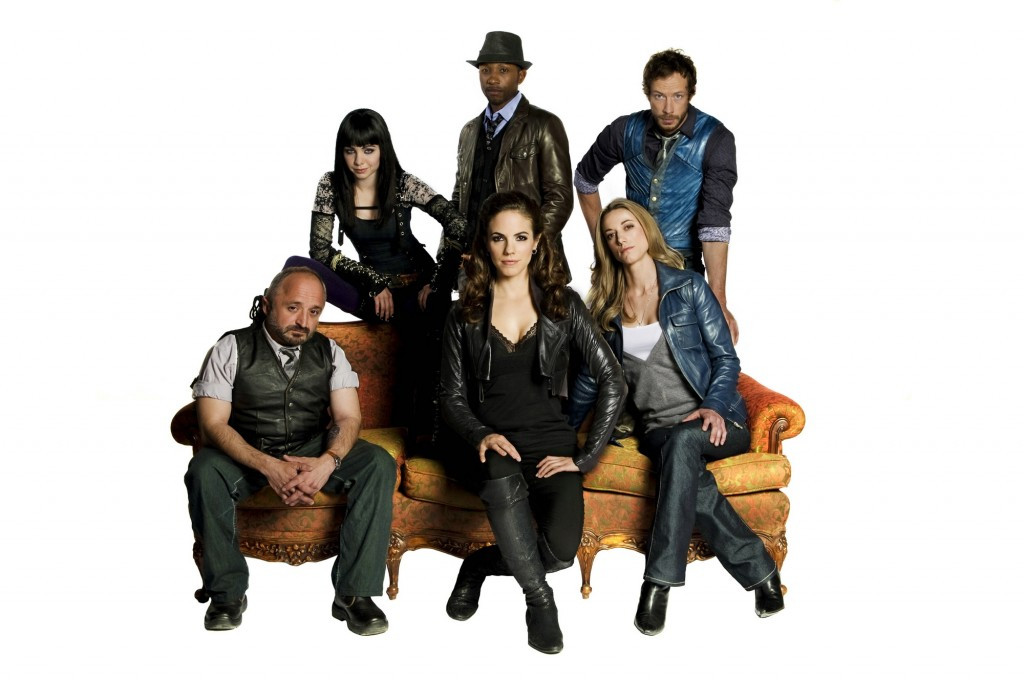 LOST GIRL: Advanced Review for Season 1 and Season 2 Episodes