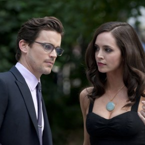 Eliza Dushku guest stars on White Collar