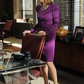 The Good Wife season premiere September 25 on CBS