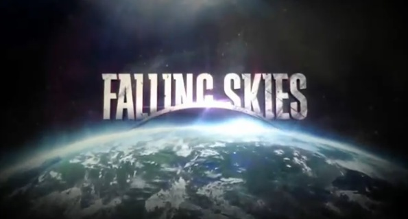 Enter to Win a FALLING SKIES Survival Kit!