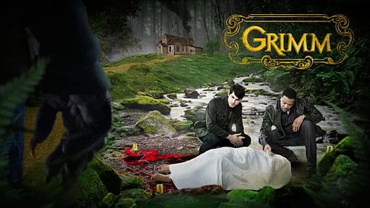 GRIMM:  Getting an Inside Look at the New Fairytale Drama