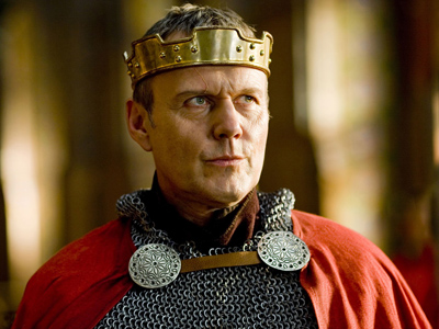 Nice Boy of the Week: Anthony Head