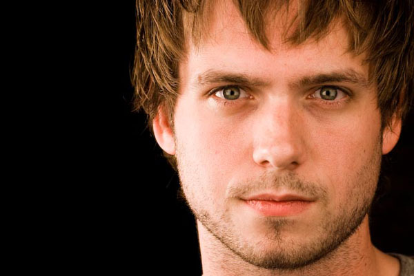 Nice Boy of the Week: Patrick J. Adams