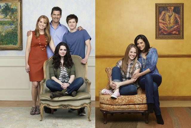 BREAKING NEWS: ABC Family Announces Renewals and a Cancellation