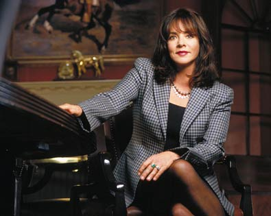 Women of Emmy's Past: Stockard Channing