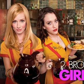 2 Broke Girls s1 002