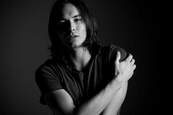 Nice Boy of the Week: Tyler Blackburn