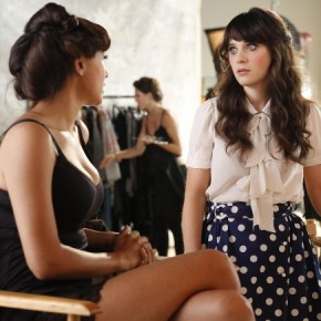 "New Girl ""Naked"""