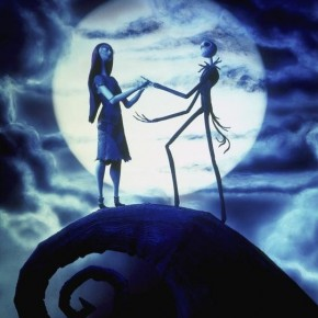 SALLY (CATHERINE O&#039;HARA), JACK SKELLINGTON (CHRIS SARANDON)