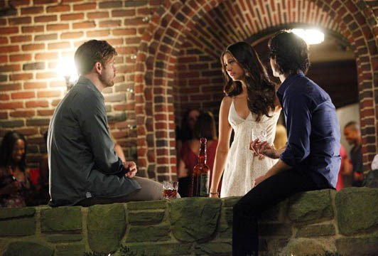 The Vampire Diaries Recap: The Good, The Bad and the Deadly
