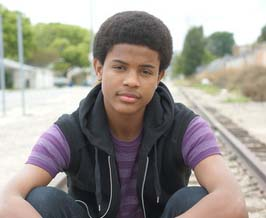 Nice Boy of the Week: Trevor Jackson