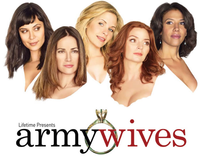 "Advanced Review: ARMY WIVES 100th Episode ""Centennial"""