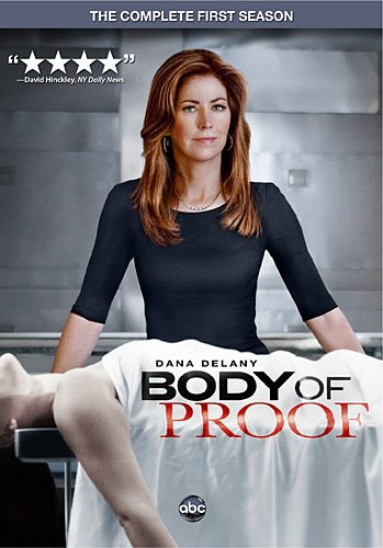 Series Regular Added to Body of Proof