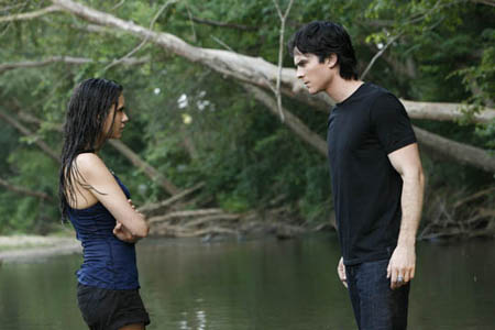"THE VAMPIRE DIARIES: ""The Hybrid"" Recap"