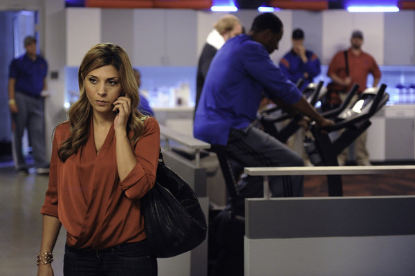 Necessary Roughness Recap: Baggage Claim
