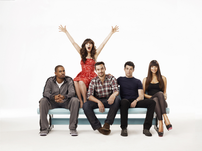 NEW GIRL: Our New Favorite Comedy