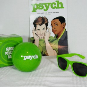 Win a Psych prize pack from NiceGirlsTV.com