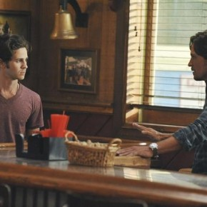 CONNOR PAOLO, NICK WECHSLER