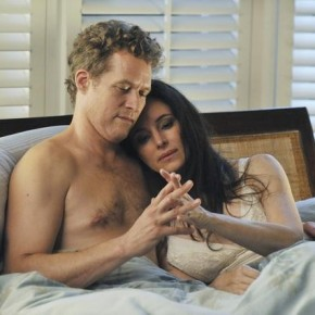 JAMES TUPPER, MADELEINE STOWE