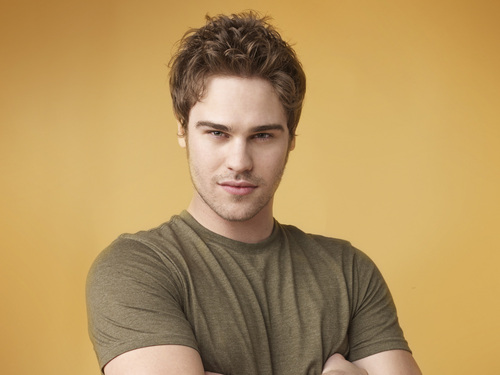 "THE SECRET CIRCLE: ""Chloe King's"" Grey Damon Joins the Cast in Recurring Role"
