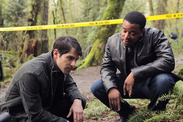 GRIMM: New Friday Night Horror Fix – With Some Humor
