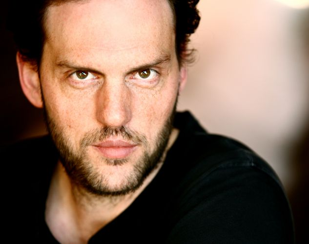Nice Boy of the Week: Silas Weir Mitchell