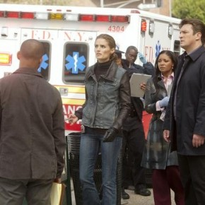 JON HUERTAS, STANA KATIC, TAMALA JONES, NATHAN FILLION