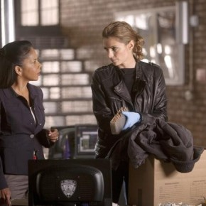 PENNY JOHNSON JERALD, STANA KATIC