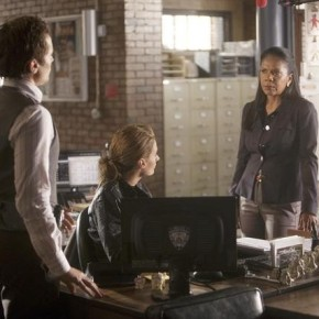 SEAMUS DEVER, STANA KATIC, PENNY JOHNSON JERALD
