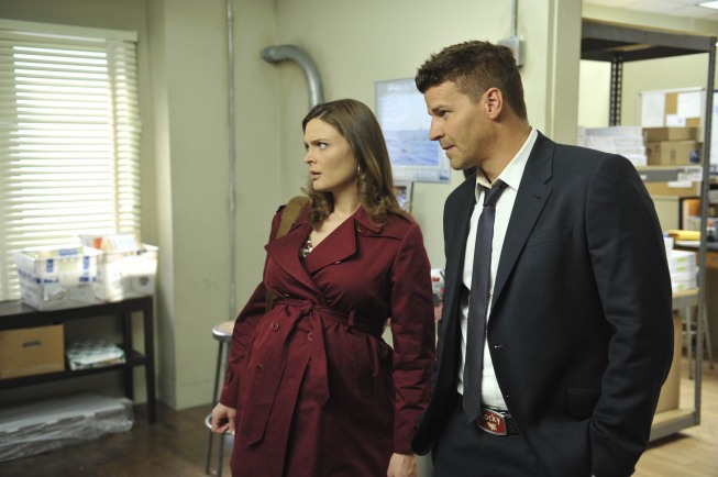 BONES: New day and time for April premiere!
