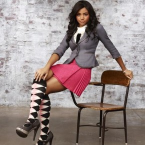 Meagan Tandy stars as Lulu Pope  Photo: ABC FAMILY/ANDREW ECCLES