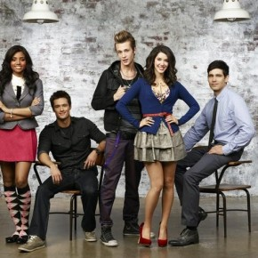 MEAGAN TANDY, MATTHEW ATKINSON, NICK ROUX, ERICA DASHER, DAVID CLAYTON ROGERS