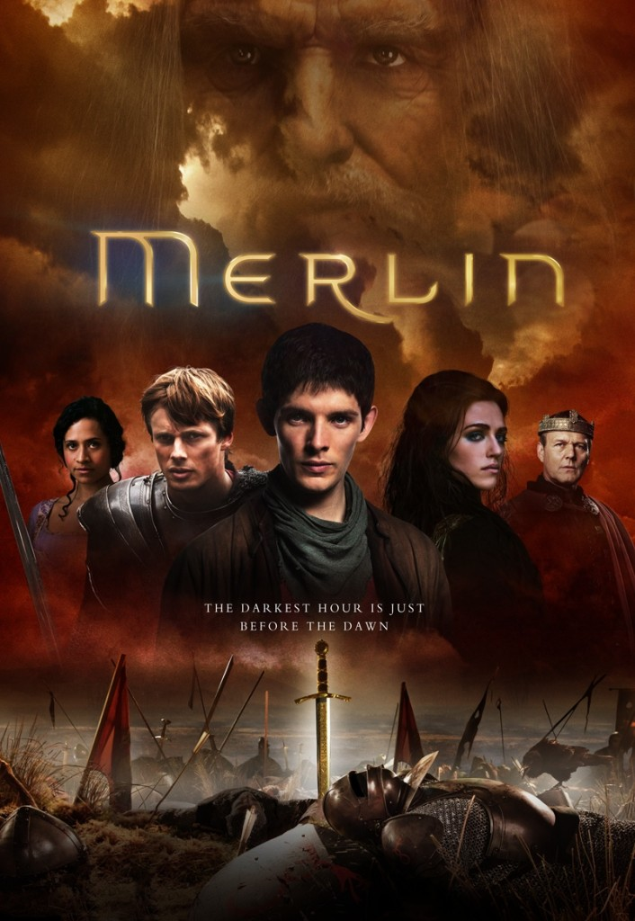 MERLIN: Promo Stills from Season 4