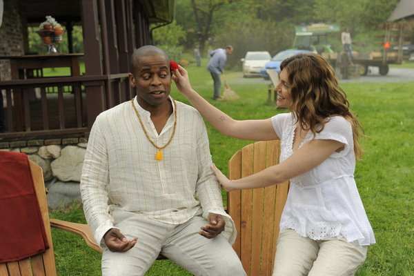 """Psych - """"The Tao of Gus"""""""