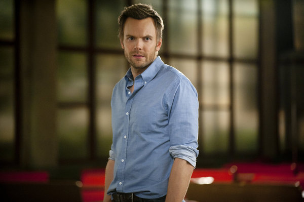 COMMUNITY: Spoiler Alert! Joel McHale and Jim Rash Spill New Season Secrets