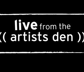 Artists Den Logo